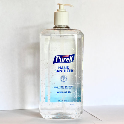 Purell Multiple Sizes