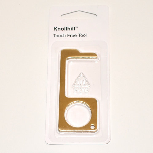 Knollhill Non-Contact Touch Free Tool