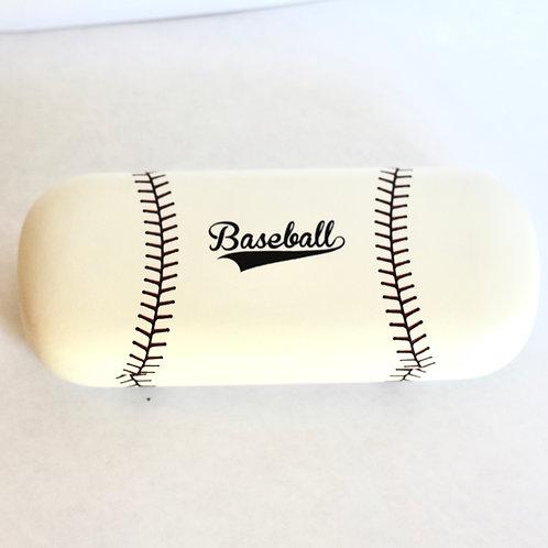 Baseball Glasses Case