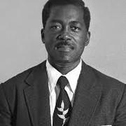 Basil Pitt (1973-1976)