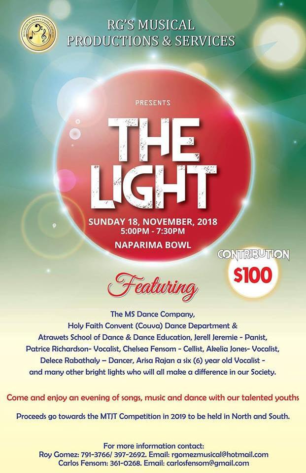 The Light Concert