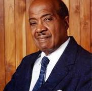 Sir Ellis Clarke (1957-1962)