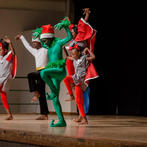 The Grinch Dance number 2019