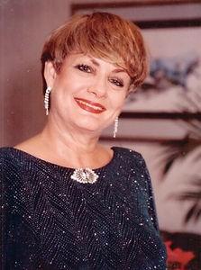 Bernadette Scott