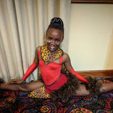 Emancipation Day Dance Competition
