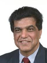 Ramesh Lawrence Maharaj (1996-2001)