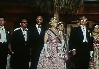 Independence Day 1962 Trinidad and Tobago