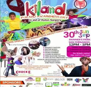 Kiland fun and awareness day
