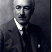 SIR JOHN CHANCELLOR