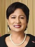 Kamla Persad-Bissessar (1995-1996)