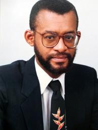 Keith Sobion (1991-1995)