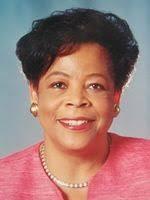 Glenda Patricia Morean-Phillip (2001-2003)