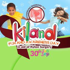 Kiland Fun and Awareness Day