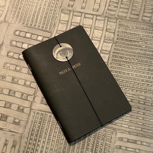 Carnet de notes noir