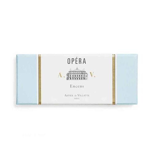 Encens Opéra Astier de Villatte