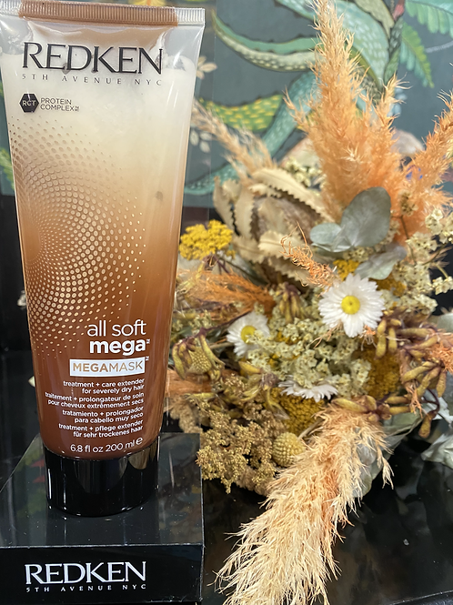 Megamask All Soft Mega 200ml