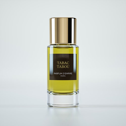 TABAC TABOU - Extrait 50ML