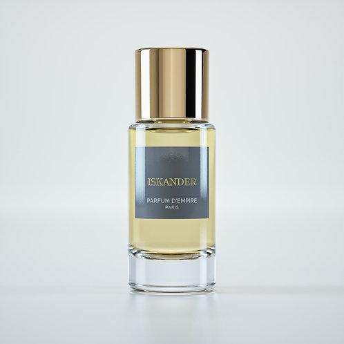 ISKANDER - Eau de parfum 50ML