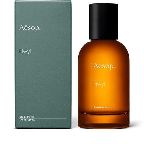Hwyl eau de parfum Aesop
