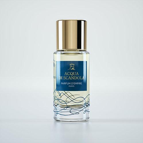 ACQUA DI SCANDOLA - Eau de parfum 50ML