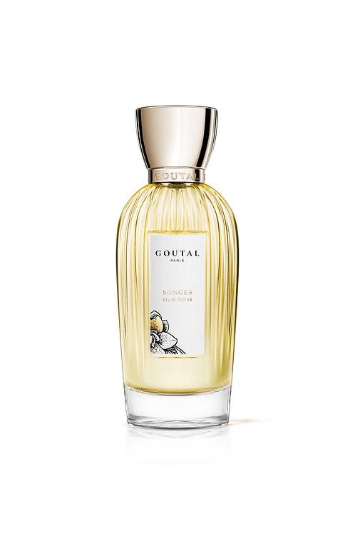 Eau de parfum 100ML Songes