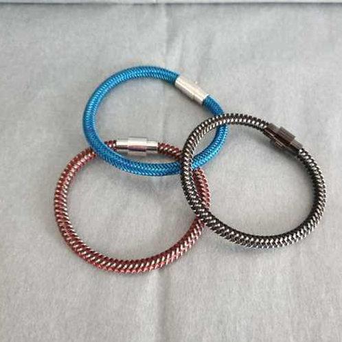 Bracelets homme en nylon
