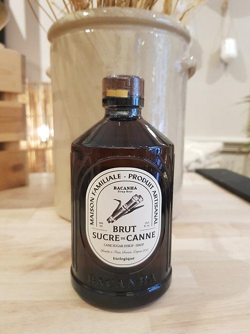 Sirop naturel - Sucre de canne