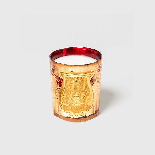 Bougie parfumée Gloria - Edition Noël