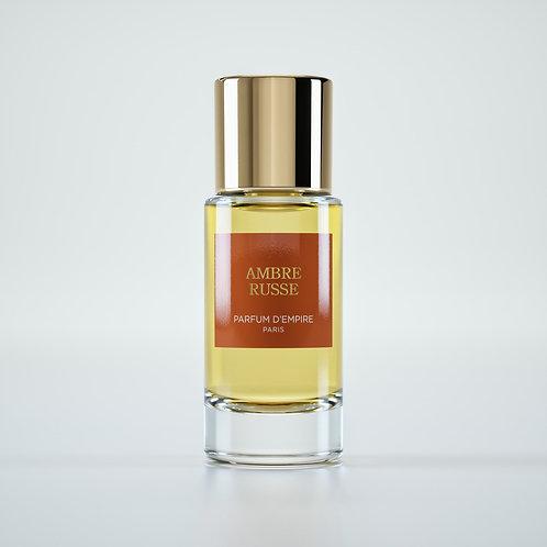 AMBRE RUSSE - Eau de parfum 50ML