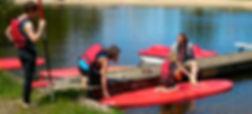 GinkgoFildelo Activités nautiques Coiroux
