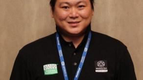 """Wong Kar Wai """"教课与辅导功力超强的老师"""""""