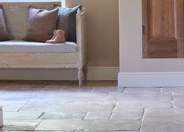 Floor Cleaning - Stone, Wood, Vinyl