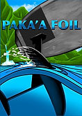 Pakaa Foil Kauai Hawaii Surf SUP Wing Lessons and Sales