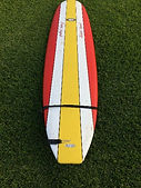 longboard surfboard rental Poipu Koloa H