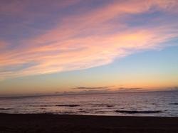 Koloa sunset Poipu surf rentals