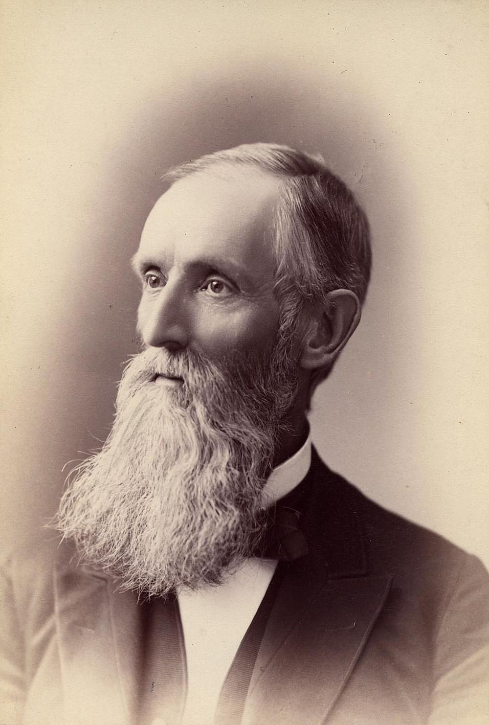 John Bascom - University of Wisconsin Archives https://uwdc.library.wisc.edu