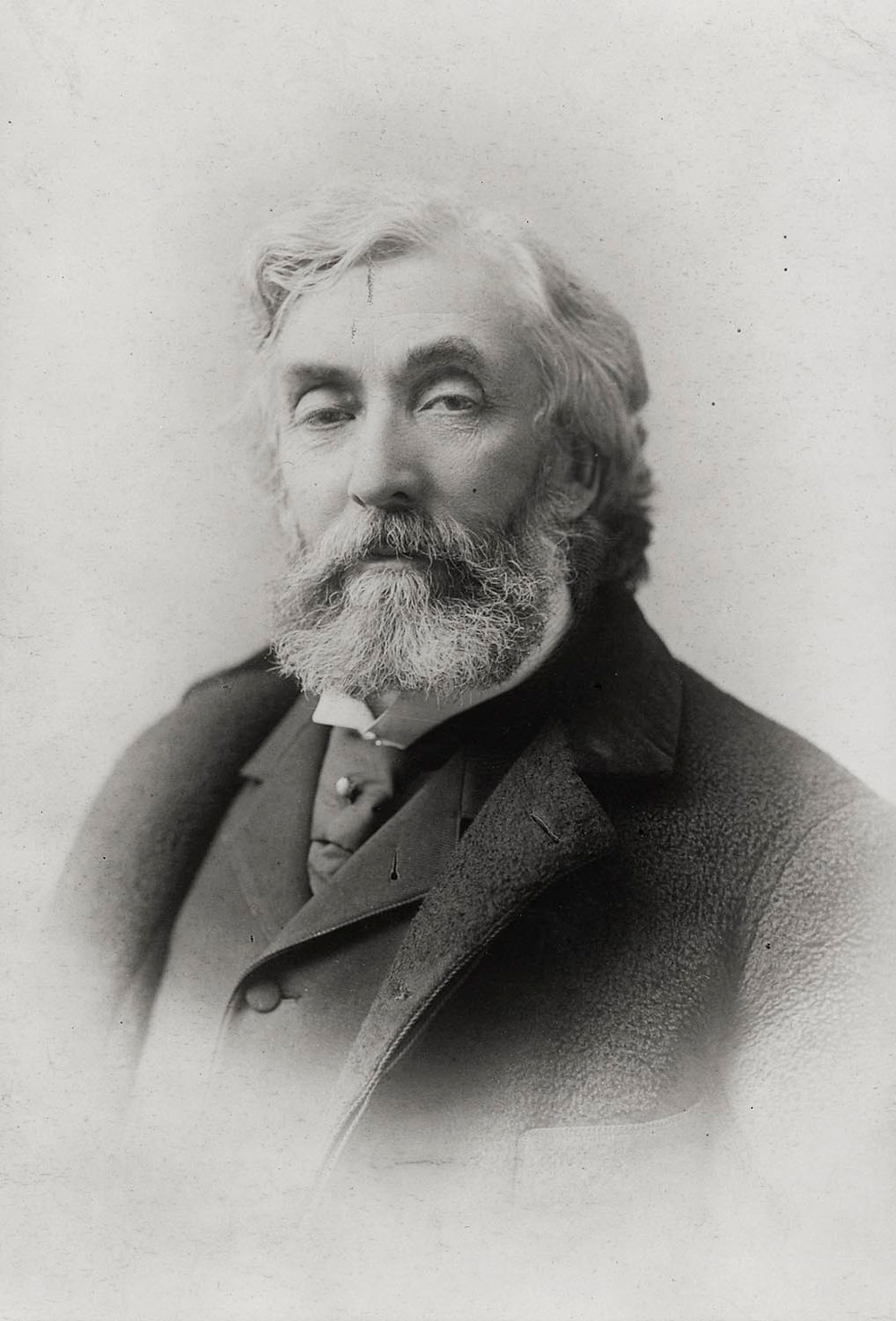 Dr. Charles Adams - University of Wisconsin Archives - https://uwdc.library.wisc.edu