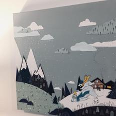 Toile enfant ours dans la neige.jpg