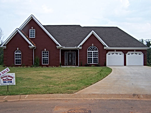 310 Driskell Court, Florence, AL