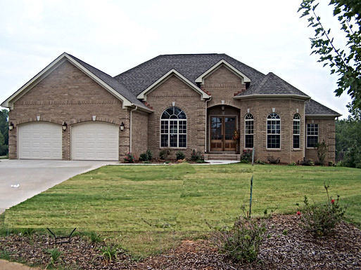 308 Driskell Court, Florence, AL
