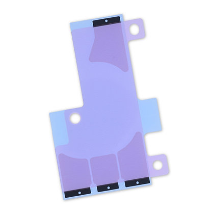 XS バッテリー固定用シート(1枚)