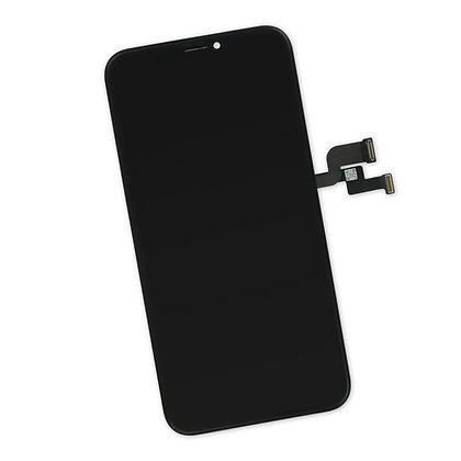 液晶パネル iPhoneX(10)用 有機EL(OLED)