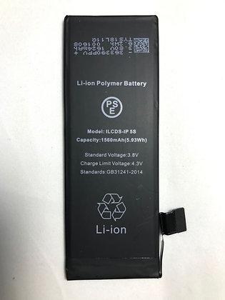 5S バッテリー