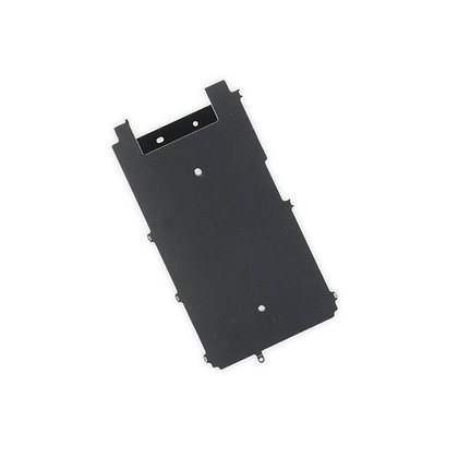 6S 液晶放熱帯電防止ステッカー