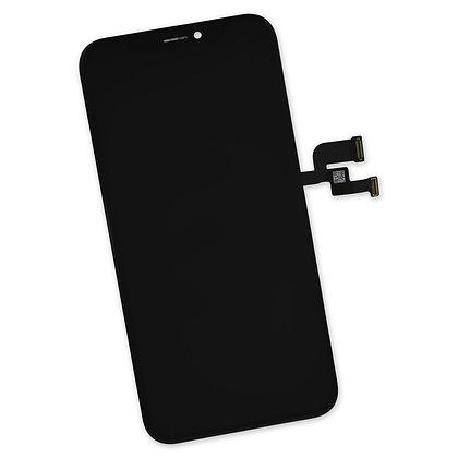 液晶パネル iPhoneXS用 有機EL(OLED)