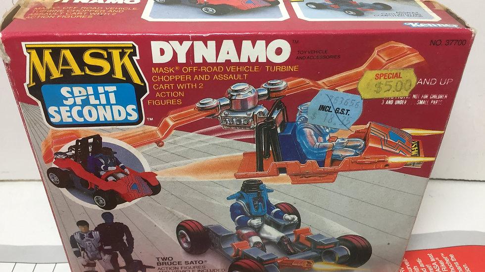1980s Transformers & G.I. Joe Toys