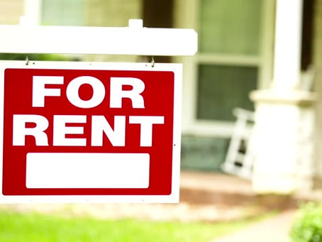 For Tenants: How to put your best foot forward for a Rental Application