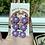Thumbnail: zodiac flower dangles - taurus