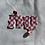 Thumbnail: paloma gingham - valentine's