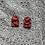 Thumbnail: fiona (draped studs)